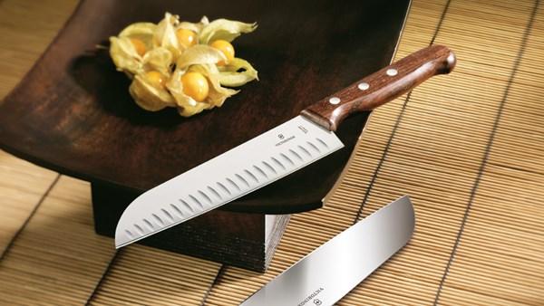 Skötselråd för dina knivar