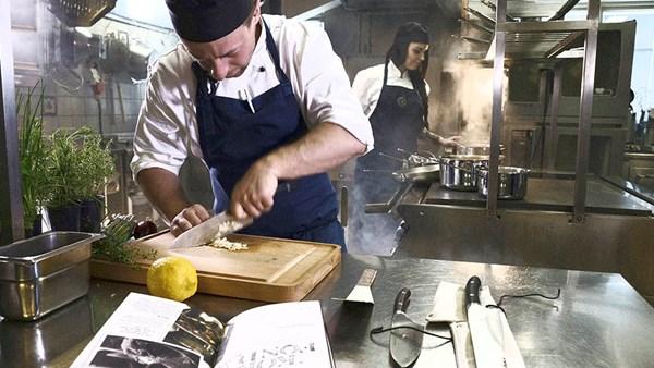 9 proffsiga tips för att bli en bättre kock