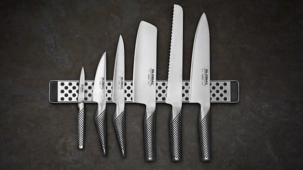Vilka kockknivar bör du välja?